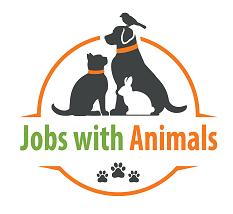 Animal Health Careers Logo